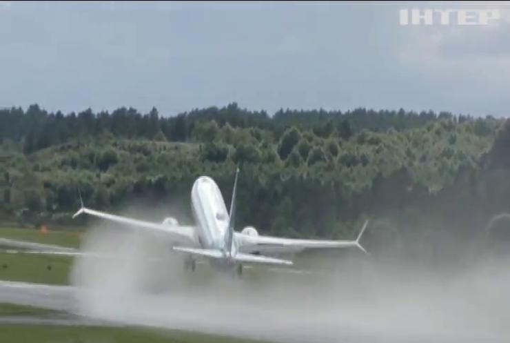 Boeing розкрив фатальні проблеми нових літаків