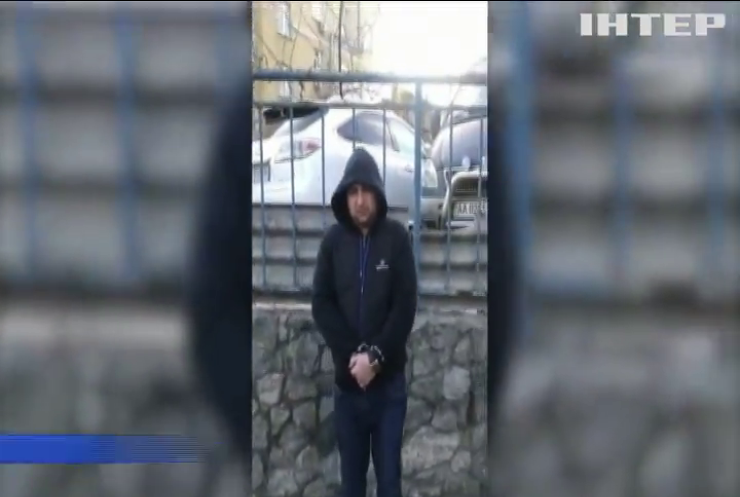 У Києві іноземці грабували пенсіонерів