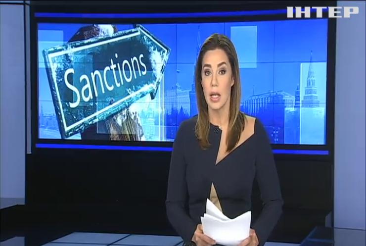 Євросоюз продовжить санкції проти Росії