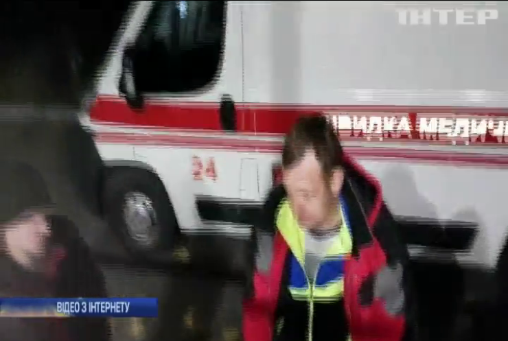 У Миколаєві поліція затримали водіїв швидких напідпитку
