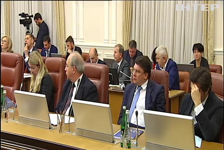 Володимир Гройсман ініціює звернення в Парламент, відносно відставки мерів міст, які винні у зриві опалювального сезону