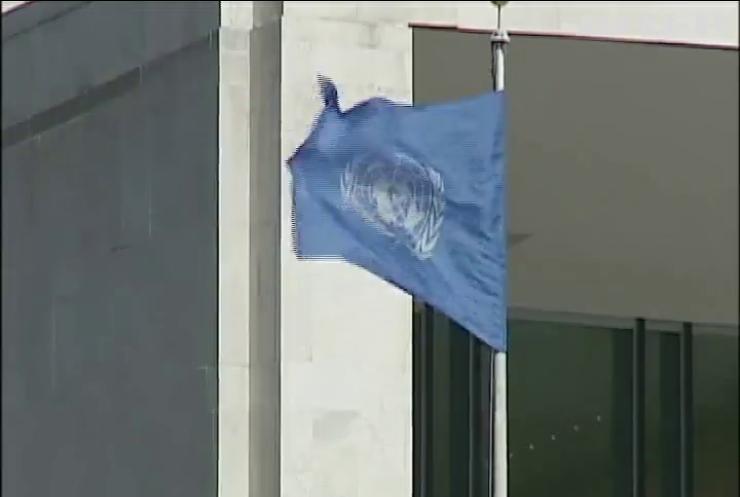Генасамблея ООН розгляне оновлений проект резолюції щодо Криму