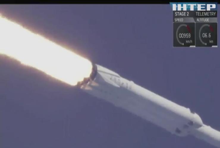 SpaceX готується встановити новий рекорд