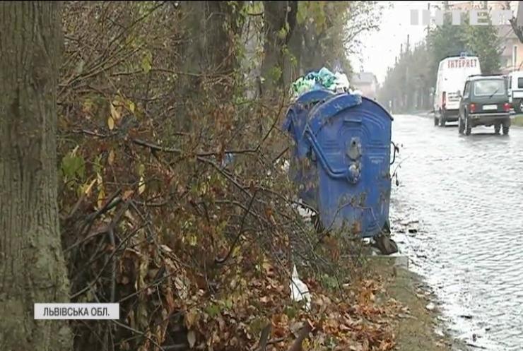 В Україні починають боротьбу проти пластику та поліетилену ... c38c022a03175