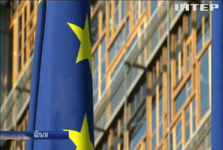 У Брюсселі обговорять мілітаризацію Азовського моря