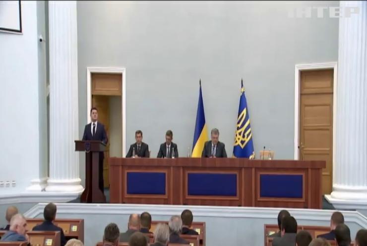 Жителі Сміли не платитимуть за завищеними тарифами - Петро Порошенко