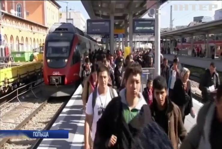 Польща відмовляється підписувати міграційний пакт ООН