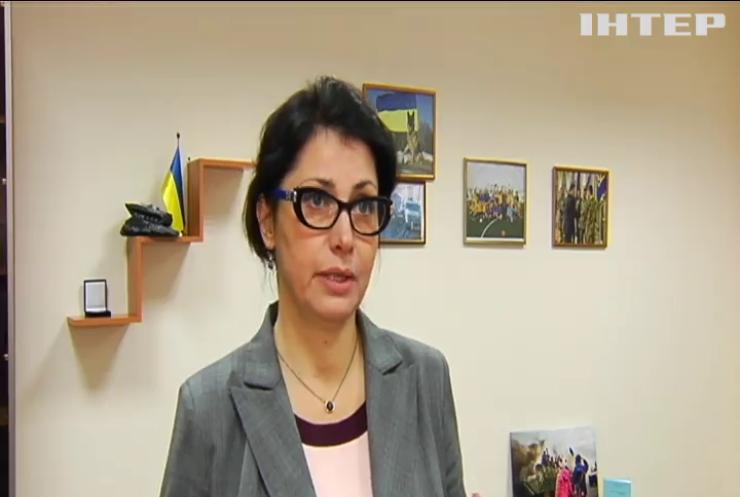 В Україні створюють державний реєстр ветеранів - Ірина Фріз