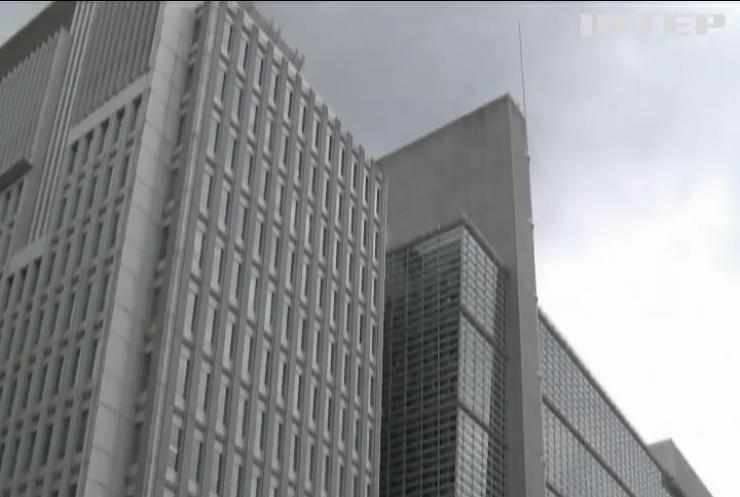 Світовий банк розгляне можливість надання Україні фінансової гарантії