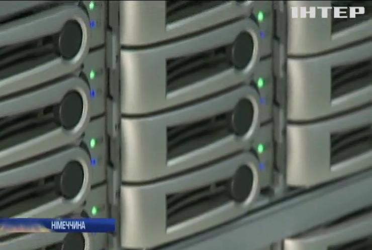 Бундестаг та Бундесвер зазнали хакерської атаки