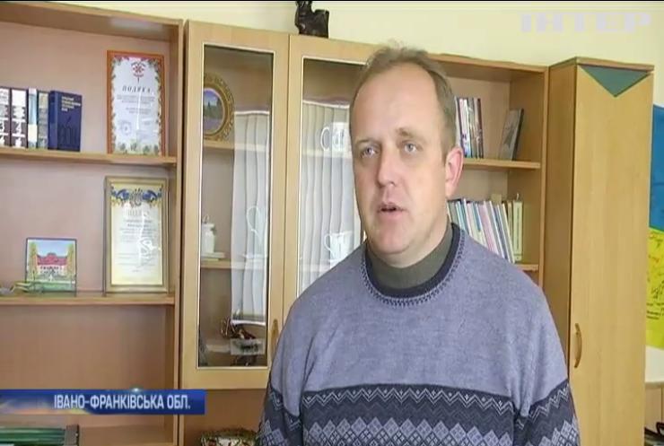 Кір в Україні: у Надвірні школи закрили на карантин