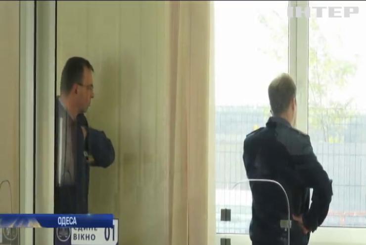 Одеські підприємці заявляють про масшабну корупцію на митниці