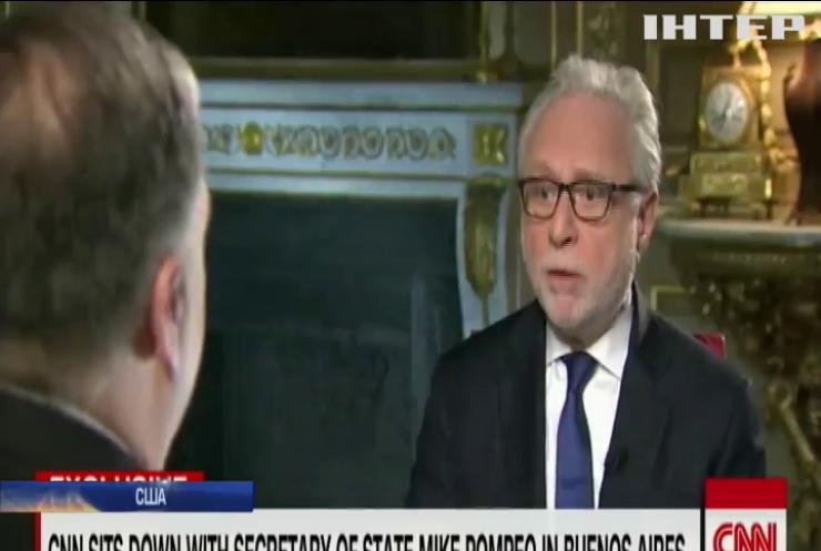 У США назвали умови переговорів Трампа і президента Росії