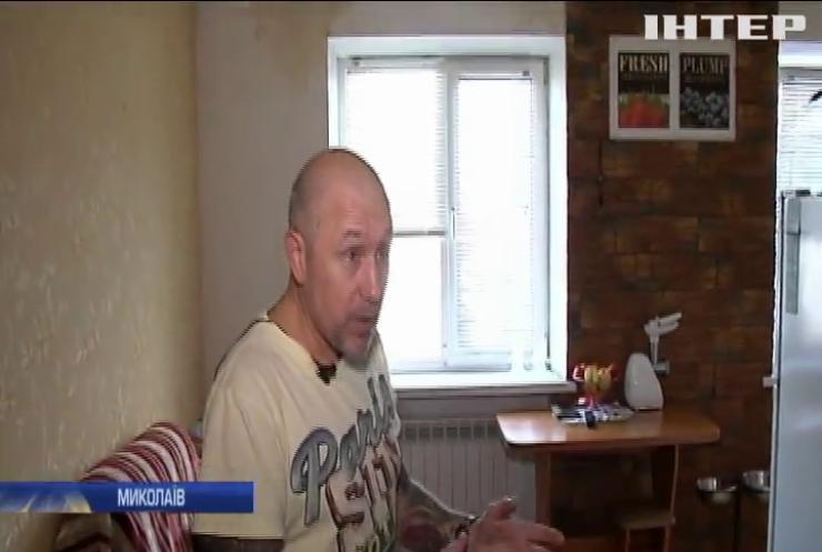 """""""Холодний"""" ремонт: чому миколаївські комунальники взимку ремонтують багатоповерхівки?"""