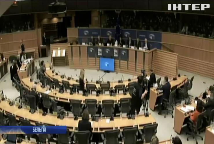 У Європарламенті обговорили безпекову ситуацію в Азовському морі