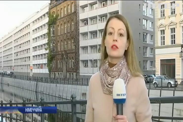 Німеччина пропонує закрити порти для російських суден