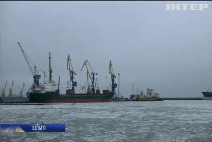 У Євросоюзі обговорюють введення санкцій проти Росії