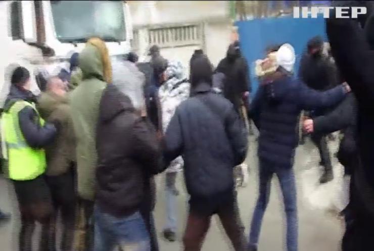 Нарада силовиків в Одесі: співробітники ГПУ похвилинно відтворили події біля Керченської протоки
