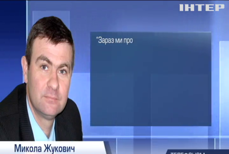 На Київщині обстріляли автомобіль мера Березані