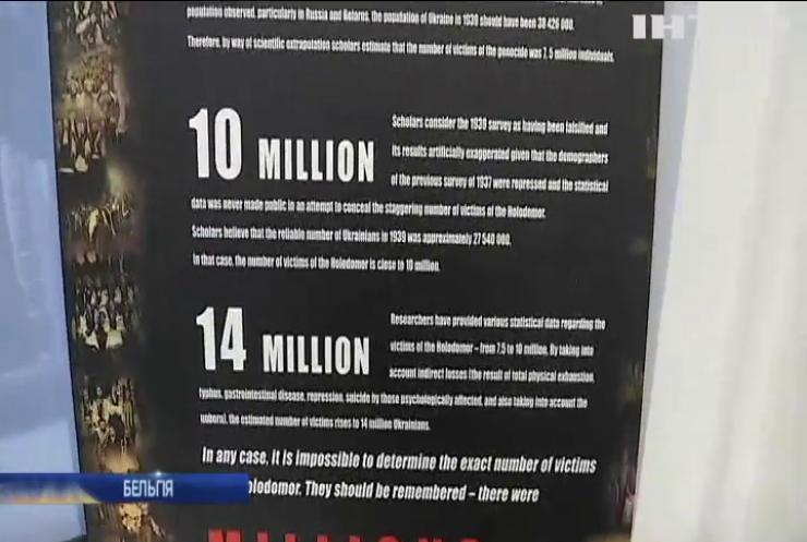 У Брюсселі стурбовані наслідками Голодомору в Україні
