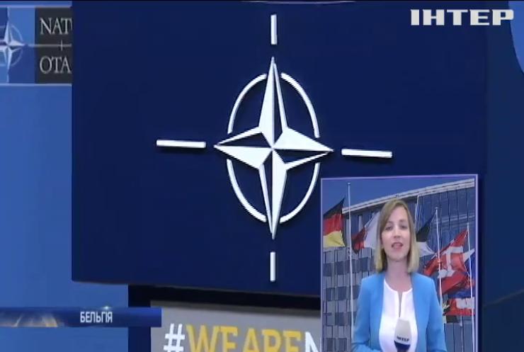 НАТО засуджує російську агресію проти України