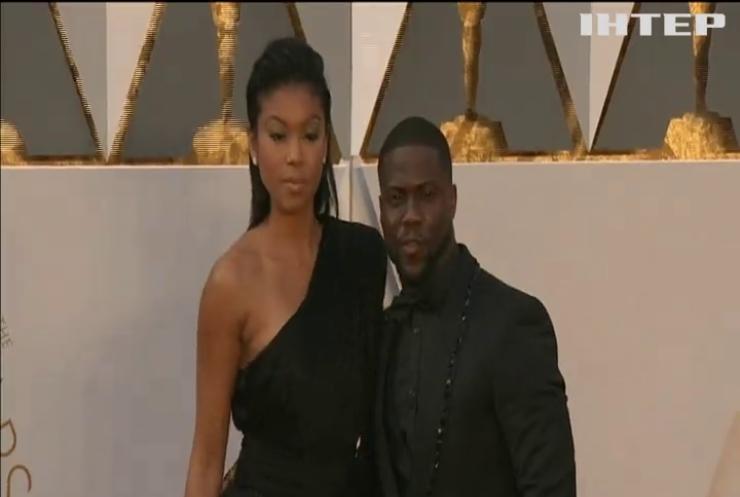 """Премія """"Оскар"""": затверджено кандидатуру ведучого церемонії"""