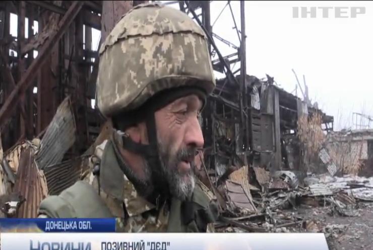 На Донбасі бойовики провели ротацію