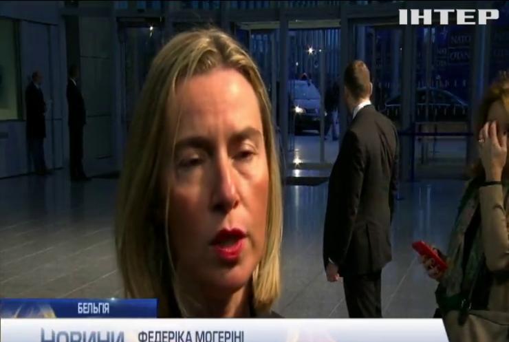 Псевдовибори на Донбасі: у ЄС ухвалили рішення про санкції щодо 9 осіб