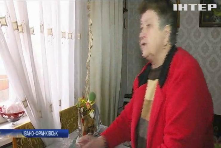В Івано-Франківську люди мерзнуть попри захмарні ціни у платіжках