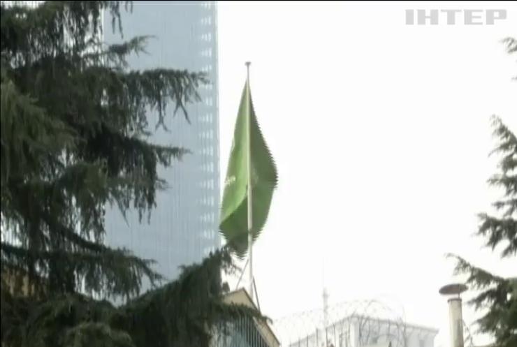 Туреччина оголосила в розшук двох колишніх саудівських чиновників