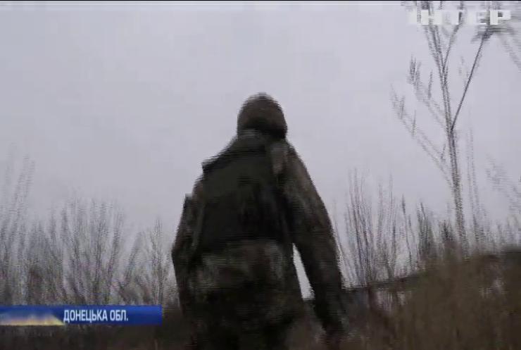 На Донбасі бойовики проводять ротацію