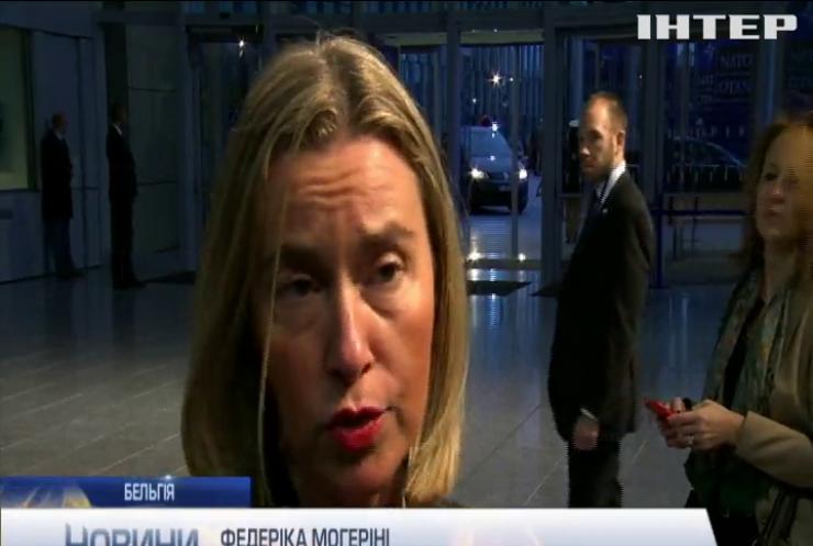 У ЄС ухвалили рішення про санкції за організацію псевдовиборів на Донбасі