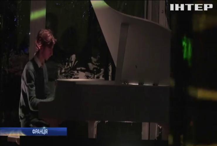 У Ліоні стартував знаменитий фестиваль світла (відео)