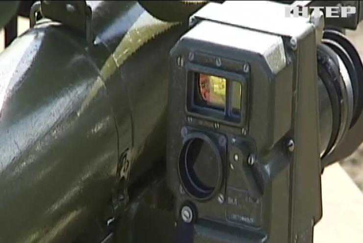 Україна отримає військову допомогу НАТО - Міноборони