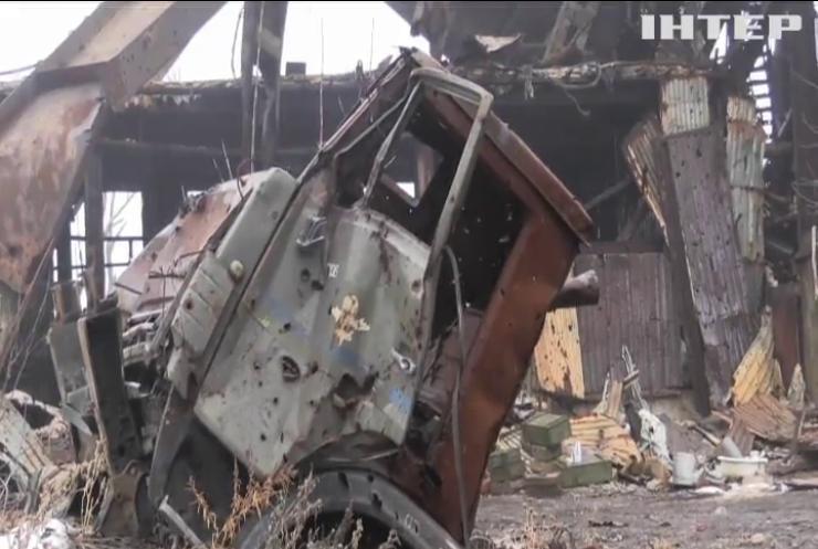 На Донбасі бойовики продовжують провокації