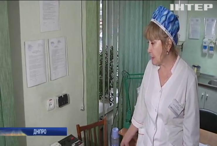 Небезпечне лікування: у Дніпрі під час медичної процедури обпекли дитину