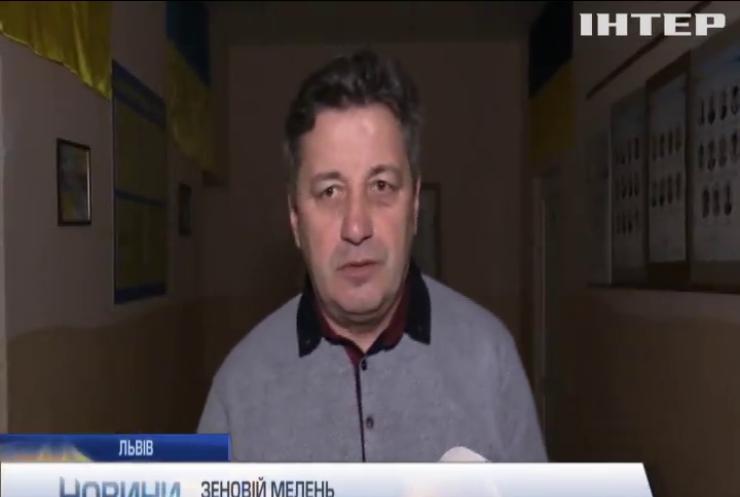 На Львівщині зафіксували другу хвилю епідемії кору