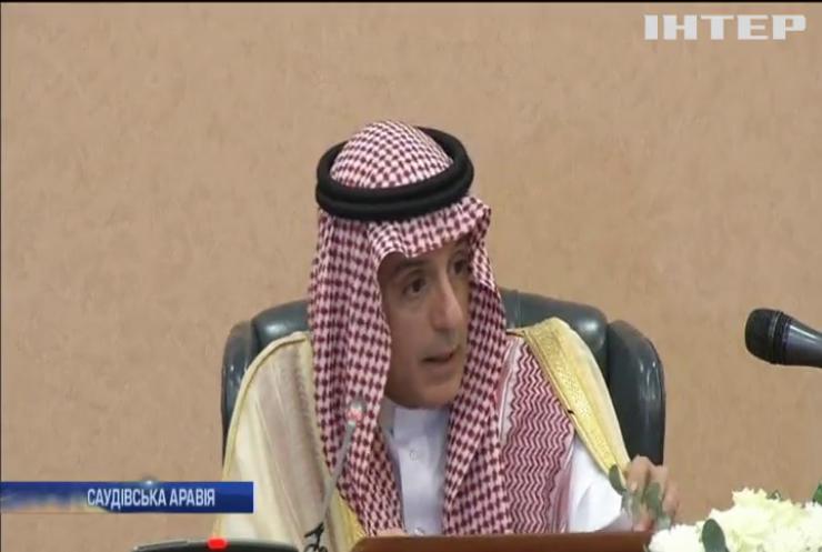 Саудівська Аравія відмовляється видавати підозрюваних у вбивстві журналіста