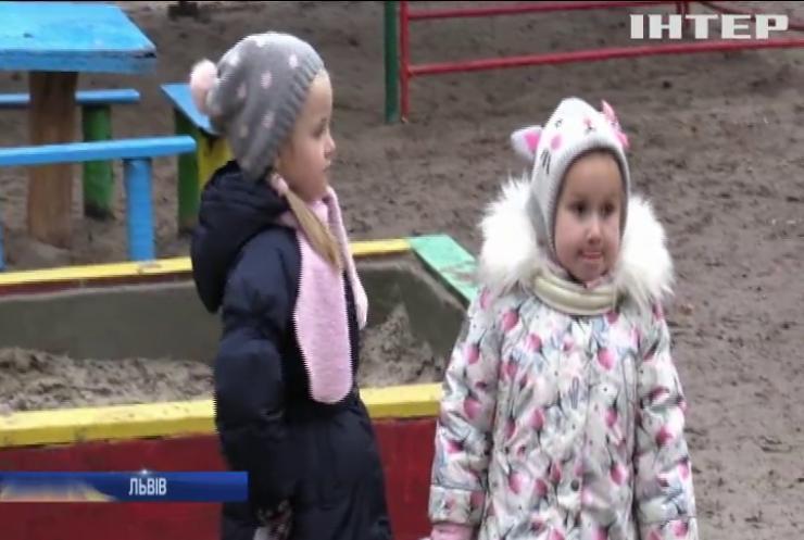 У Львові не вистачає вихователів у дитсадках
