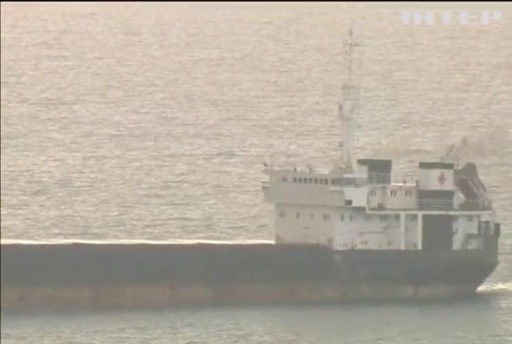 Європарламент обговорить кару для Росії за агресію у Азовському морі