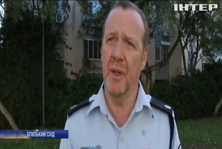 Ізраїльська армія розширює операцію на західному березі