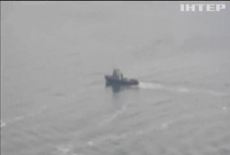 В Україні планують прохід суден через Керченську протоку - Турчинов