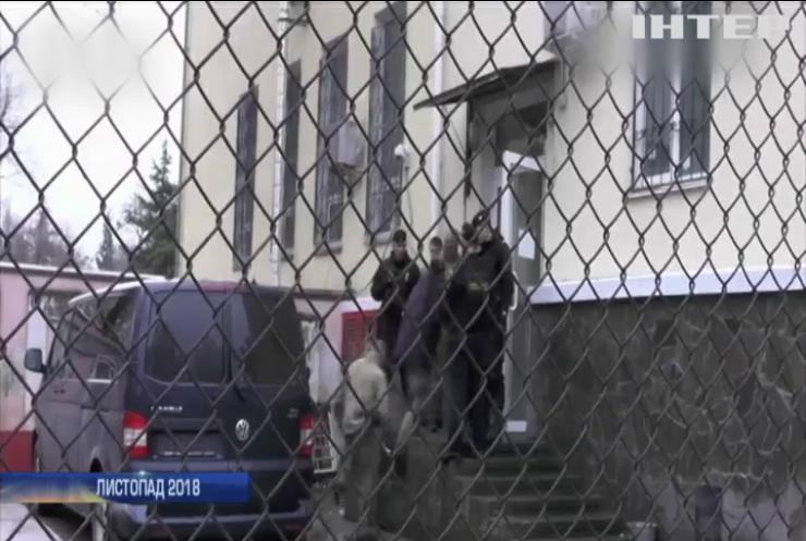 Суд окупованого Криму залишив під вартою українських моряків