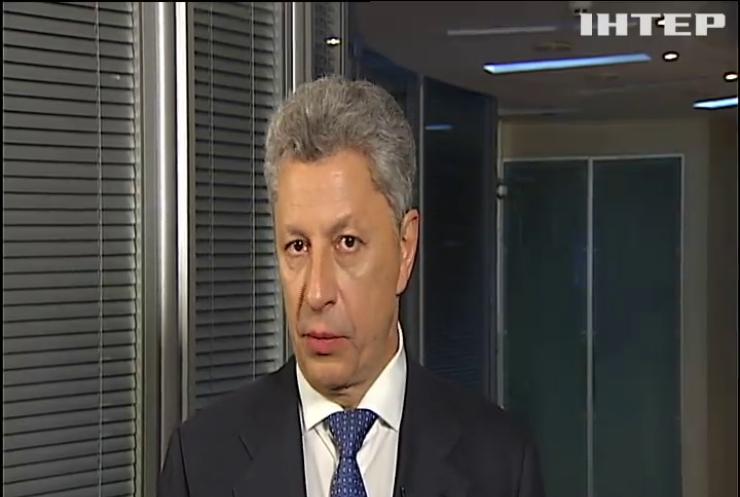 Юрій Бойко: ми досягли того, що президентські вибори відбудуться по закону