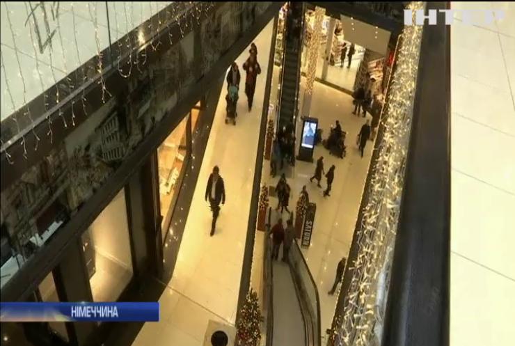 Хлопчик з Німеччини поскаржився поліції на Санта-Клауса