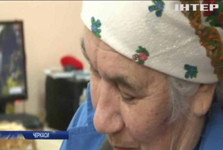 Черкаські волонтери підготували різдвяні подарунки бійцям на передовій