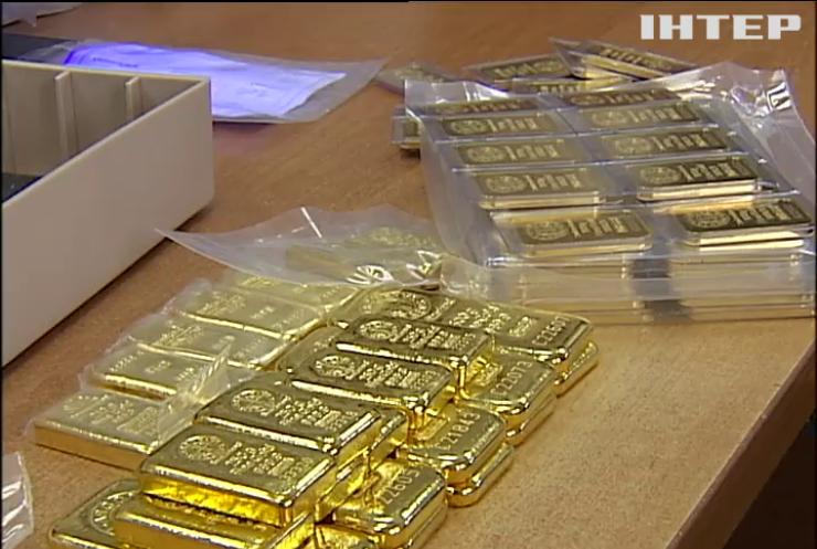 Валютні резерви України побили новий рекорд