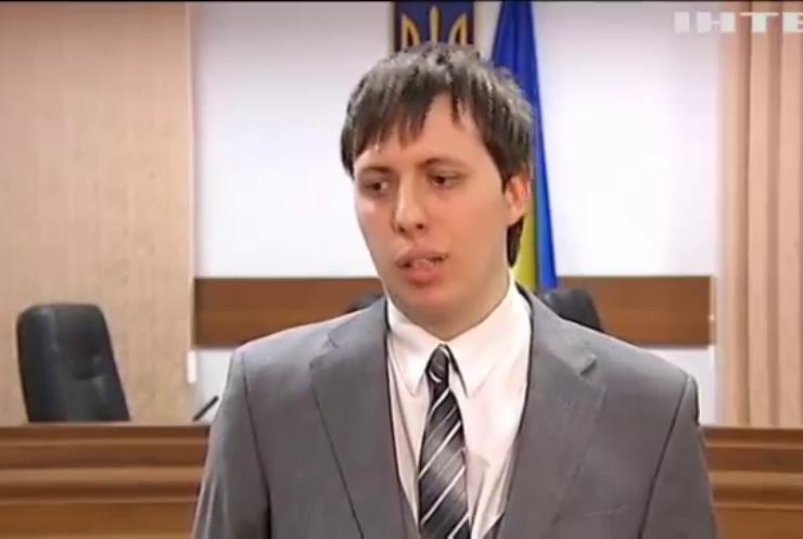 Шевченківський районний суд Києва почав вивчення доказів по справі Миколи Мартиненка