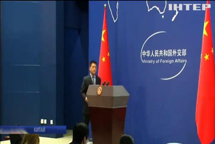 США та Китай узгодили завершення торгівельної війни