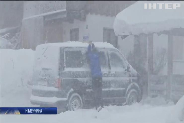 Негода в Європі забрала життя 14 людей